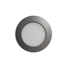 Luminária Painel LED de Embutir ou Sobrepor 6W Luz Branca Inspire