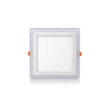 Luminária Painel LED de Sobrepor 12W Luz Branca Elgin