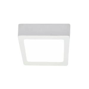 Luminária Painel LED de Sobrepor 18W Luz Branca LLUM