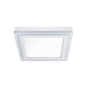 Luminária Painel LED de Sobrepor 24W Luz Branca e Amarela Elgin