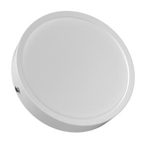Luminária Painel LED de Sobrepor 8W Luz Branca Electrolux