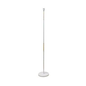 Luminária para Piso e Chão BM Branca
