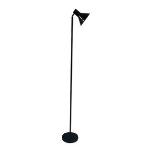 Luminária para Piso e Chão VMC Preta