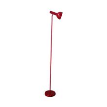 Luminária para Piso e Chão VMC Vermelha