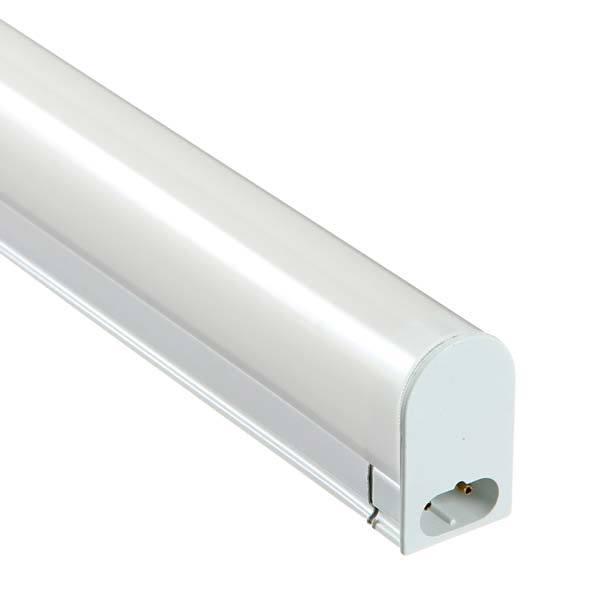 Luminária de Teto Sobrepor LED LLUM Retangular Metal Branco 10W Bivolt Leroy Merlin