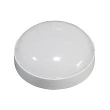 Luminária Tartaruga LED 9W Luz Branca Kian