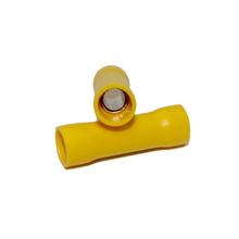 Luva de emenda 2,70x6,60mm Amarelo Voltaggio