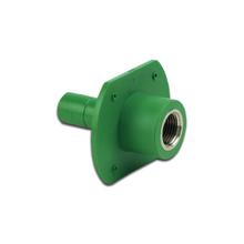 "Luva Dryfix para Drywall Polipropileno PPR 20mmx1/2"" Tigre"