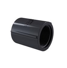 Luva Eletroduto Roscado PVC 1 Polegada 47,5 mm Tigre