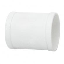 """Luva PVC para Esgoto 100mm ou 4"""" Plastilit"""