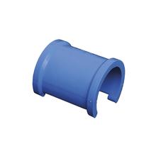 Luva Tapa-Furo Soldável para Água Fria 20mm PVC Estrela