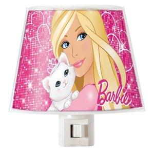 Luz noturna Barbie 200V Startec