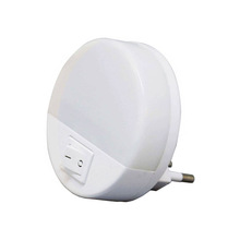 Luz Noturna LED 0,5w L.BR Taschibra