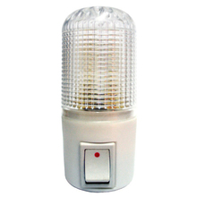 Luz Noturna LED 4,3W Funil 220V KeyWest