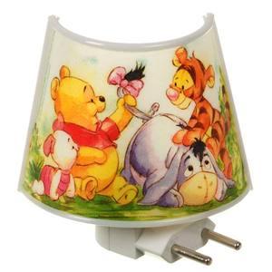 Luz noturna Pooh Baby 220V Startec