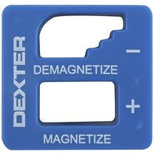 Magnetizador e Desmagnetizador Dexter