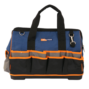 """Mala para Ferramentas Tool Bag 16"""""""