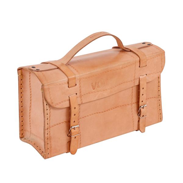 Maleta de couro para ferramentas 40x21x14cm leroy merlin - Mesa plegable maleta leroy merlin ...