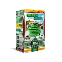 Mangueira Expansível 22m Verde GreenHose