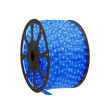 Mangueira LED Luz Azul 10m IP 65 Uniled 127V (110V)