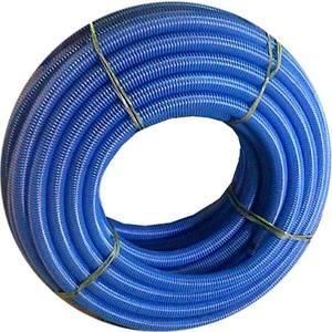 "Mangueira para Piscina 1 1/2"" Pvc 40x60cm Azul Jacuzzi"