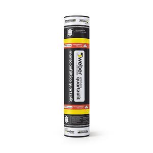 Manta Asfáltica TP II 4mm Quartzolit