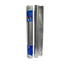 Manta de Alumínio SB4 Rolo 50m² 1,15x44m Brasfoil