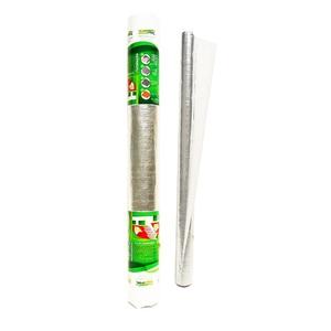 Manta Isolante Térmica 1 Face 15m² Brasfoil