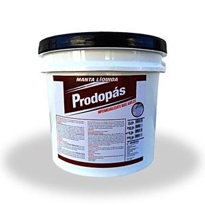 Manta Líquida Branco 50kg Prodopas