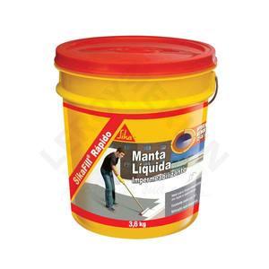 Ipermeabilizante da sika liquida leroy merlin for Guaina liquida leroy merlin