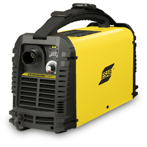 Máquina de Corte Plasma Cutmaster 40 Bivolt Esab