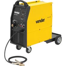 Máquina de Solda Mig/Mag MM251 250V (220V) Vonder