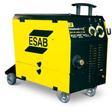 Máquina de Solda Smashweld 266X Esab