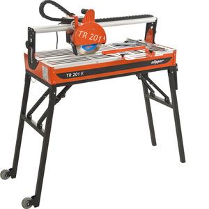 Cortador de piso el trico tr201e 900w 220v clipper leroy merlin - Maquina de cortar azulejos leroy merlin ...