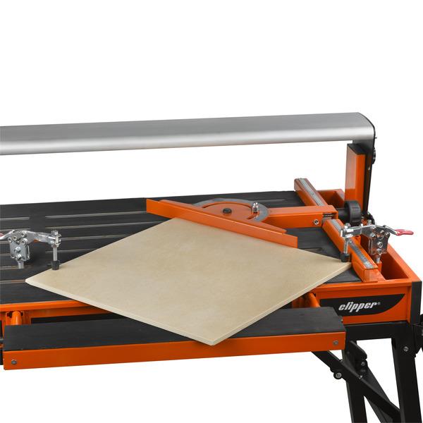 M quina cortadora de piso cer mico tr231 norton leroy merlin - Maquina de cortar azulejos leroy merlin ...