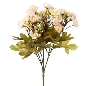Margarida Mini Branco 29cm Flor Arte