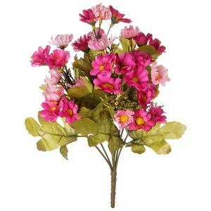 Margarida Mini Rosa Beauty 29cm Flor Arte