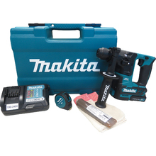 Martelete Sds Plus 12V HR166DWAX1 Bivolt Makita