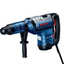 Martelo Perfurador Sds Max 1500W GBH 8-45 D 220V Bosch