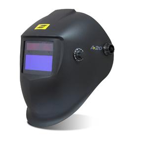 Máscara de Solda Automática  A20 9-13 Esab