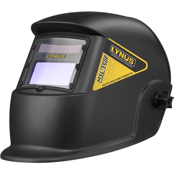 bfa9a863dfea8 Máscara de Solda Automática MSL-350F Lynus