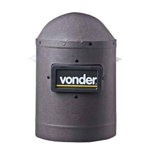 Máscara para solda com visor fixo VD 700 Vonder