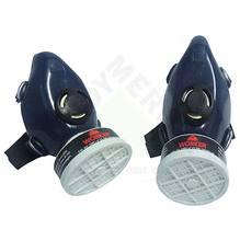 Máscara respiratória Vapores orgânicos WORKER