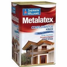 Massa Acrílica Metalatex Sherwin Williams 18L