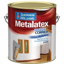 Massa Corrida Metalatex Sherwin Williams 3,6 L