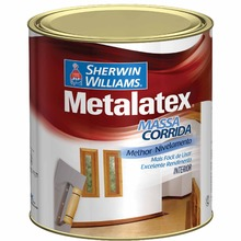 Massa Corrida Metalatex Sherwin Williams 900ml