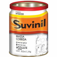 Massa Corrida Suvinil 900 ml