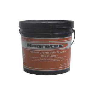 Massa para Drywall 5kg Magratex