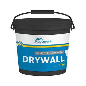 Massa para Tratamento de Juntas em Drywall 5Kg Multiperfil