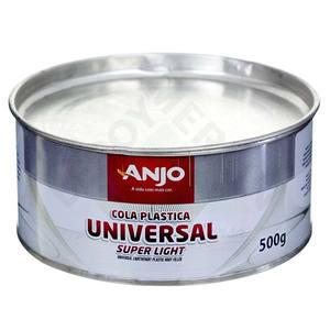 Massa Plástica Flex 500g - Anjo